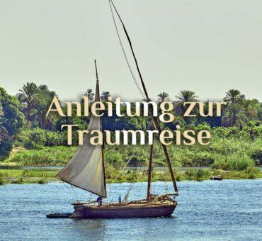 Trance- & Traumreise 💭 Anleitung nach NEOeso®