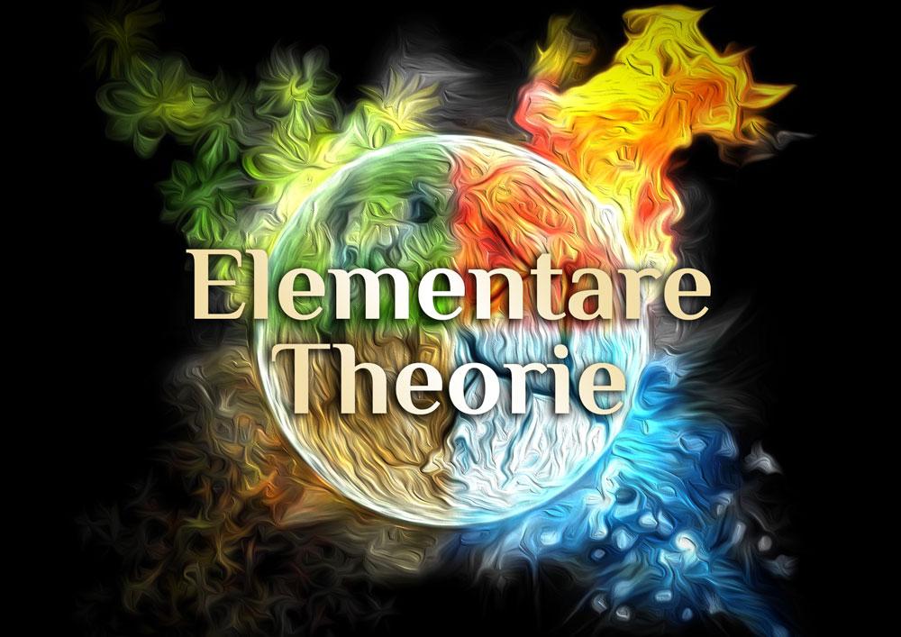 Elementar-Theorie nach NEOeso (Neue Esoterik)