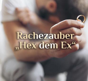 """Zauber gegen Exfreunde 🤬 """"Hex dem Ex"""" 🤬 Rachezauber"""