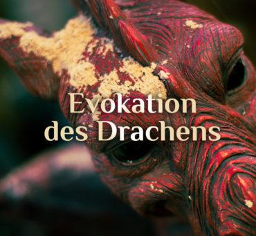 Drachen Magie 🐉 Evokation Drachen 🐉 Drachen Zauber