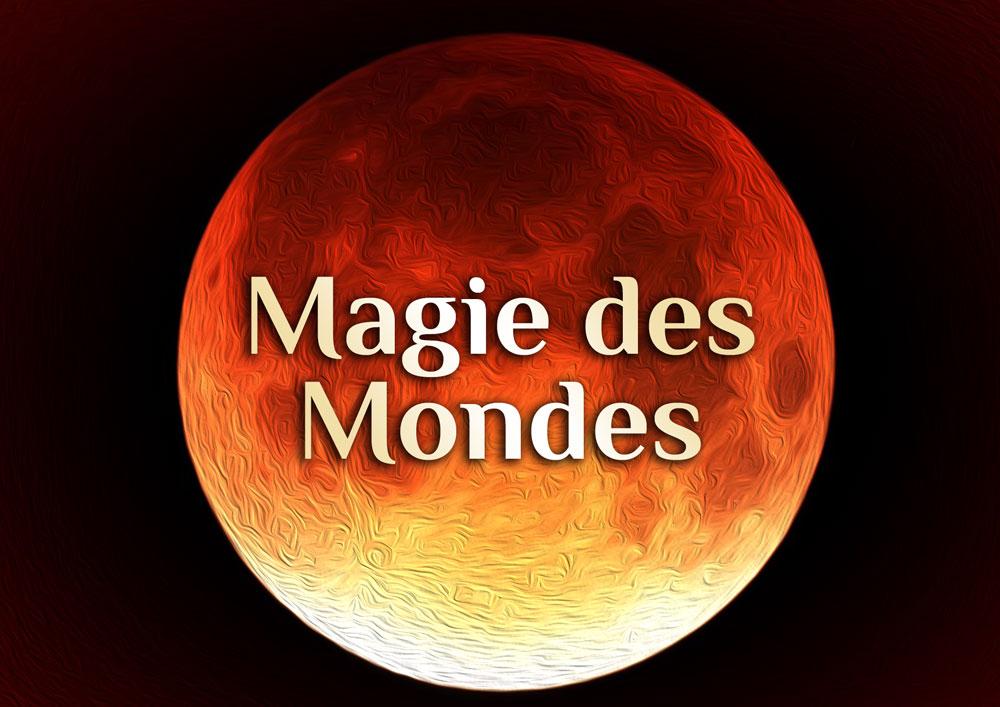 Mondmagie - Esoterik und die Magie des Mondes