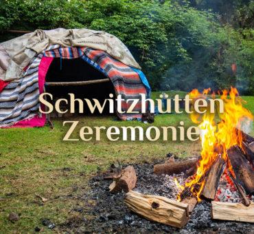 Die Schwitzhütte 🧖🏻 der Indigenen Völker Nordamerikas