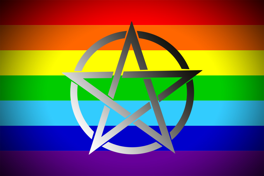 Homosexualität & (Neo)Paganismus | die neuen schwulen & lesbischen Heiden