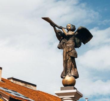 Elementare Angelologie - Hierarchie der Engel