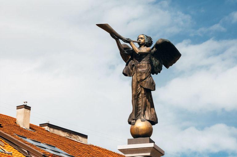Elementare Angelologie – Hierarchie der Engel