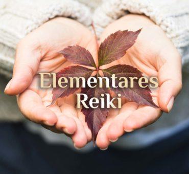Elementares Reiki
