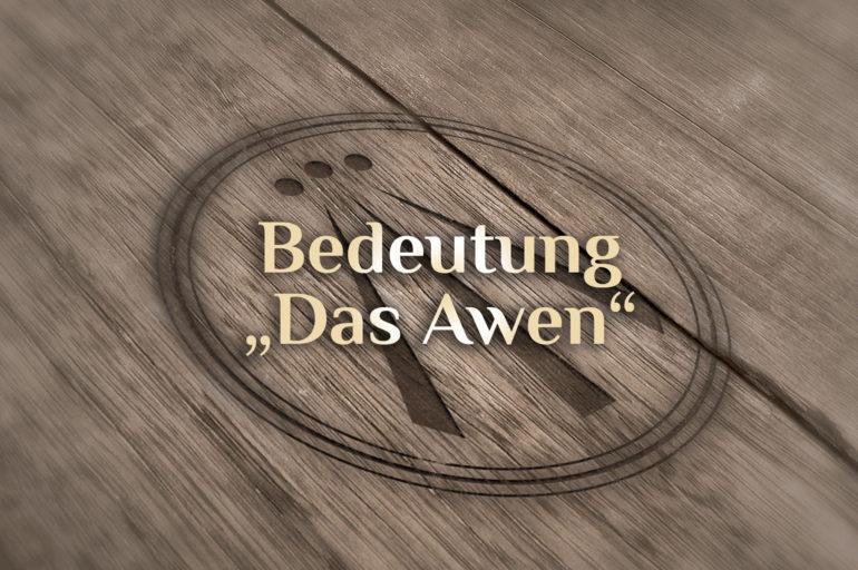 Das elementare Awen 🧙🏻♂️ der Weg des Druiden