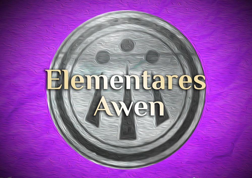 Das elementare Awen | der Weg des Druiden