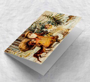 Heiligabend & Christkind | Weihnachten und seine Bedeutung