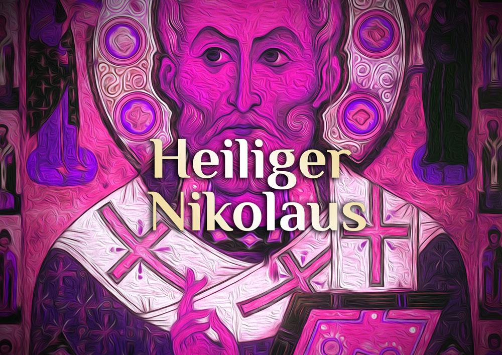 Der heilige Nikolaus | wer war er wirklich?