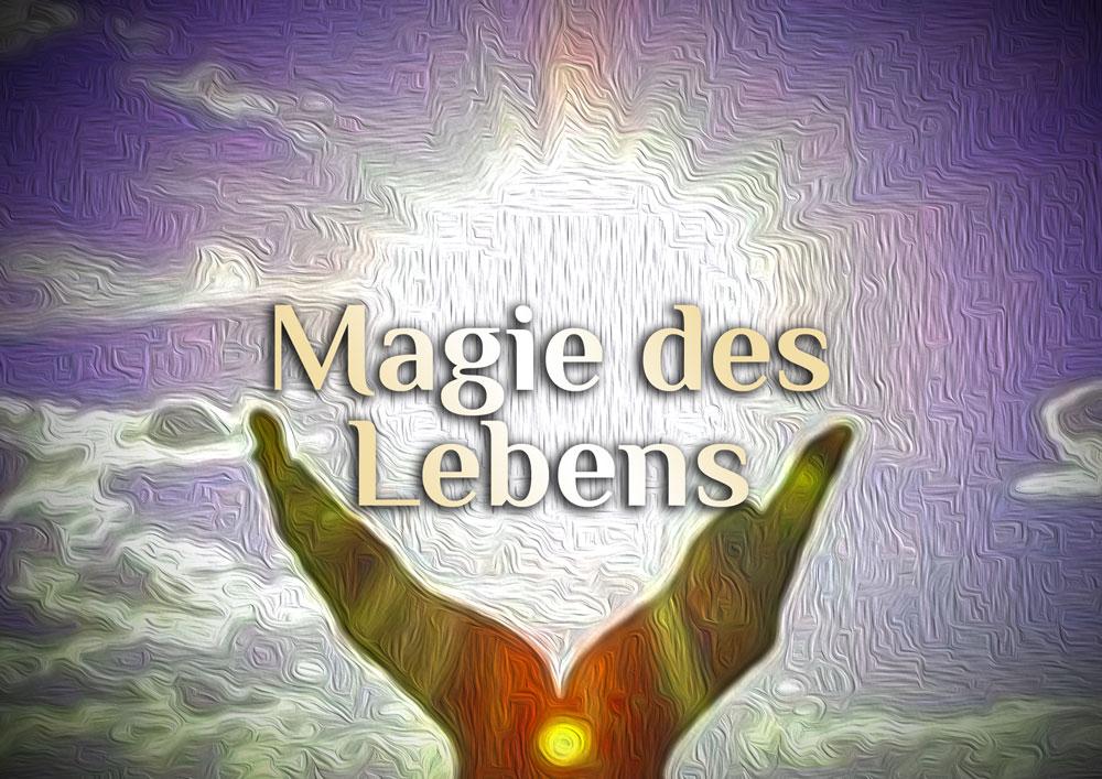 Was ist elementar | Glaube bzw. Magie?