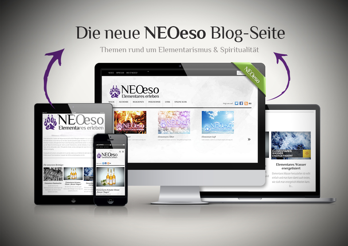 Was ist NEOeso?