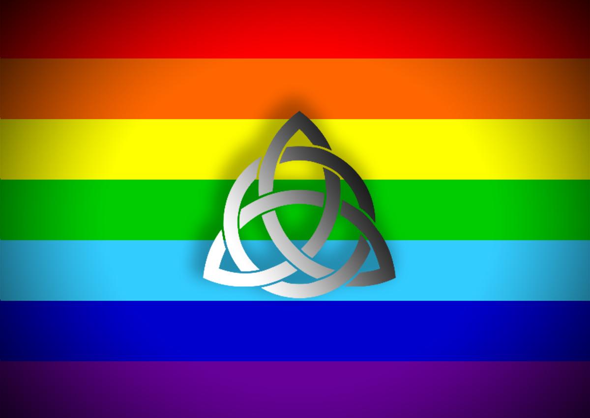 """Homosexualität & Kelten 🔨 Die """"starken"""" Schwulen 🔨 Gay & Kelten"""