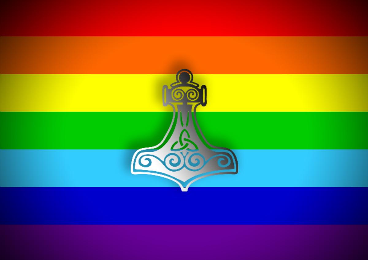 Homosexualität & Germanen | Männerbünde unter Kriegern