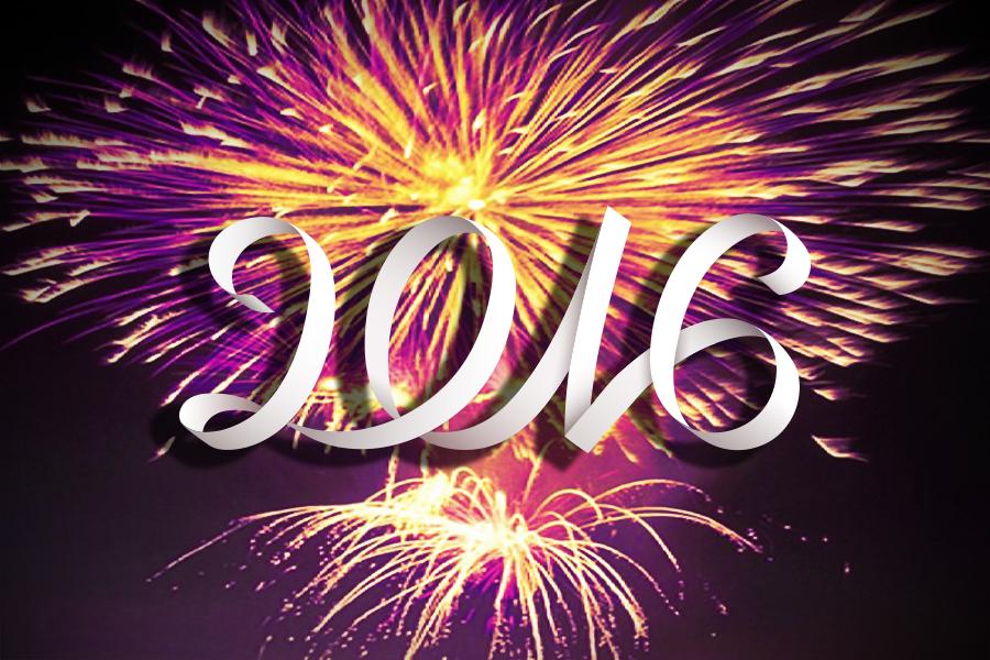 NEOeso wünscht ein elementares neues Jahr 2016