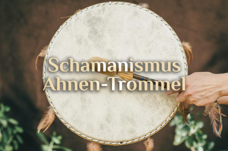 Elementares Trommeln 🥁 Die Ahnen-Trommeln  🥁 Legende der Asmat Trommel