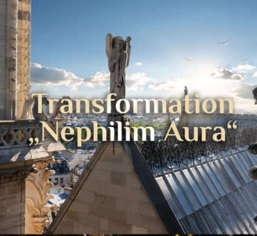 Elementare Nephilim-Theorie 👼🏻 Transformation der Aura