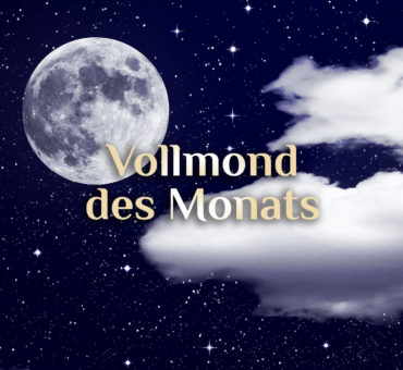 Elementarer Vollmond 🌕 Alle Vollmondphasen & Deutungen 🌕 Monats Vollmond