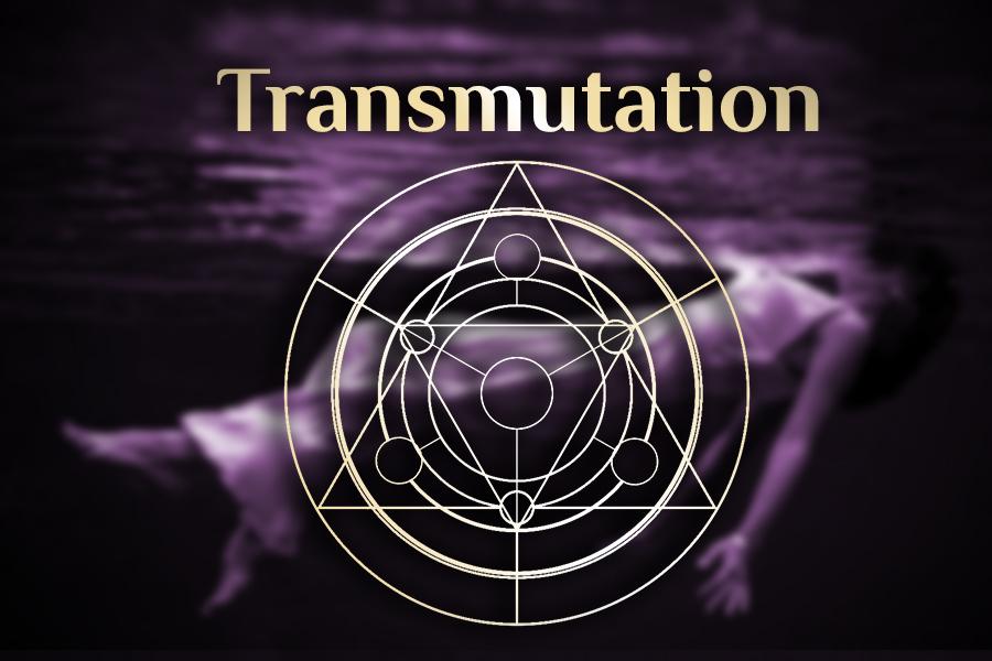 Elementare Transmutation | die elementare Wandlung des Geistes