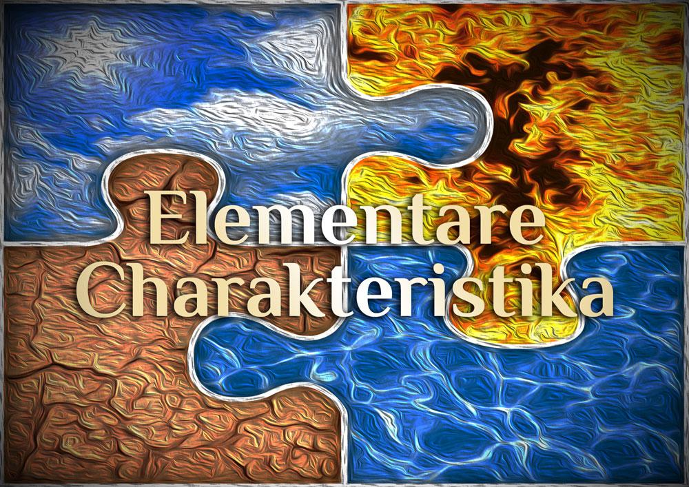 Elementare Merkmale | Elementartypen