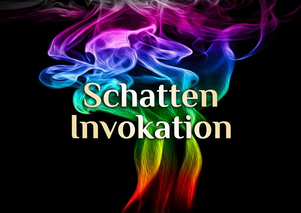 Schatten Invokation | Große Invokation | elementare Schatten Invokation