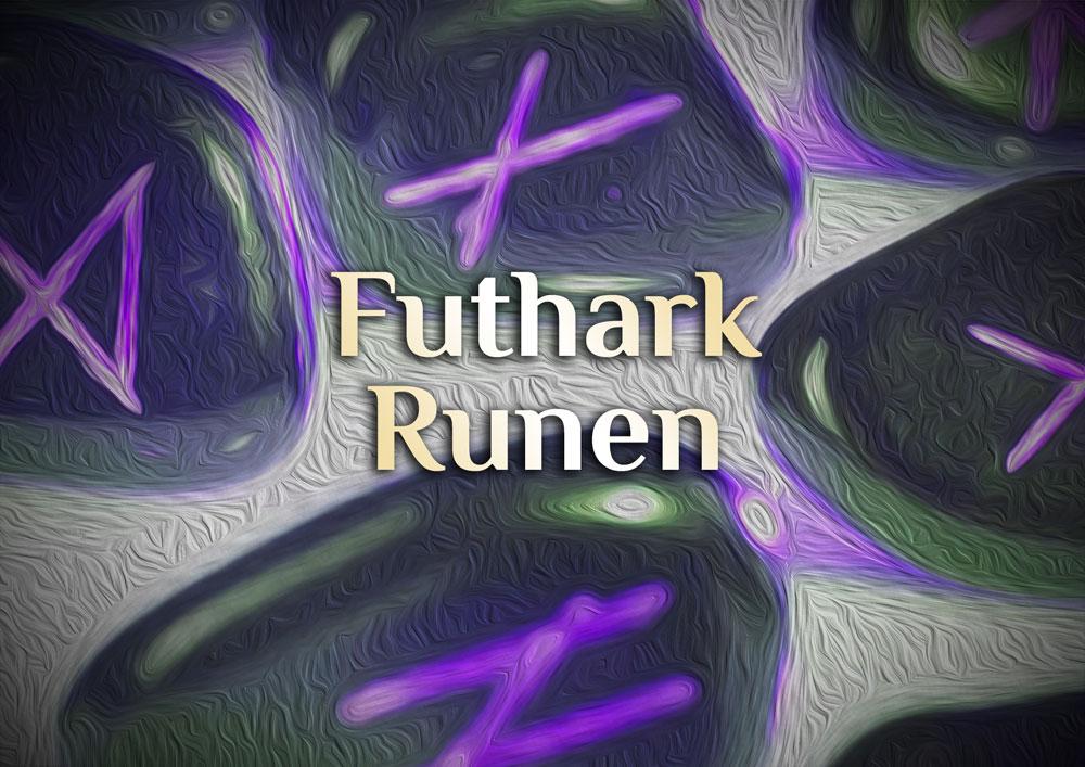 Runen Orakel | Elementares Futhark