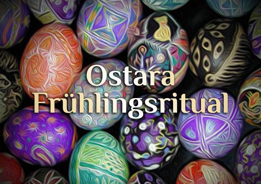 Ostara Ritual | Ostara feiern | 21. März