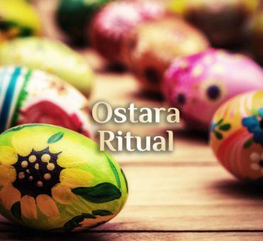 Ostara Ritual 🥚 Ostara feiern 🥚 Osterfest Ostara 21. März