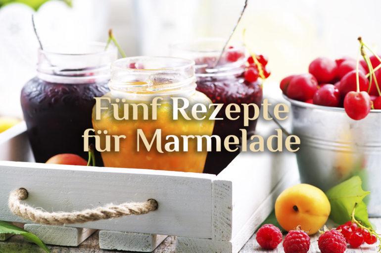 Magische Marmelade 🍯 Energetisiertes Essen 🍯 Elementarer Aufstrich