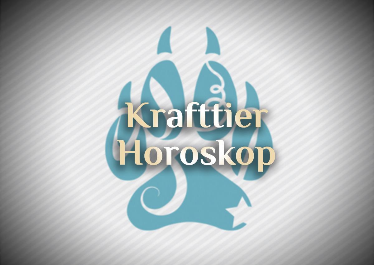 Krafttier Horoskop | NEO-Indianisches Horoskop | Elementares Tierhoroskop