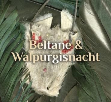 Beltane & Walpurgisnacht 🧙🏻 🧙🏻♂️Das Fest für Druiden & Hexen