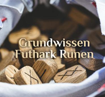 Runen Orakel ✨ Elementares Futhark ✨ Runen Deutung