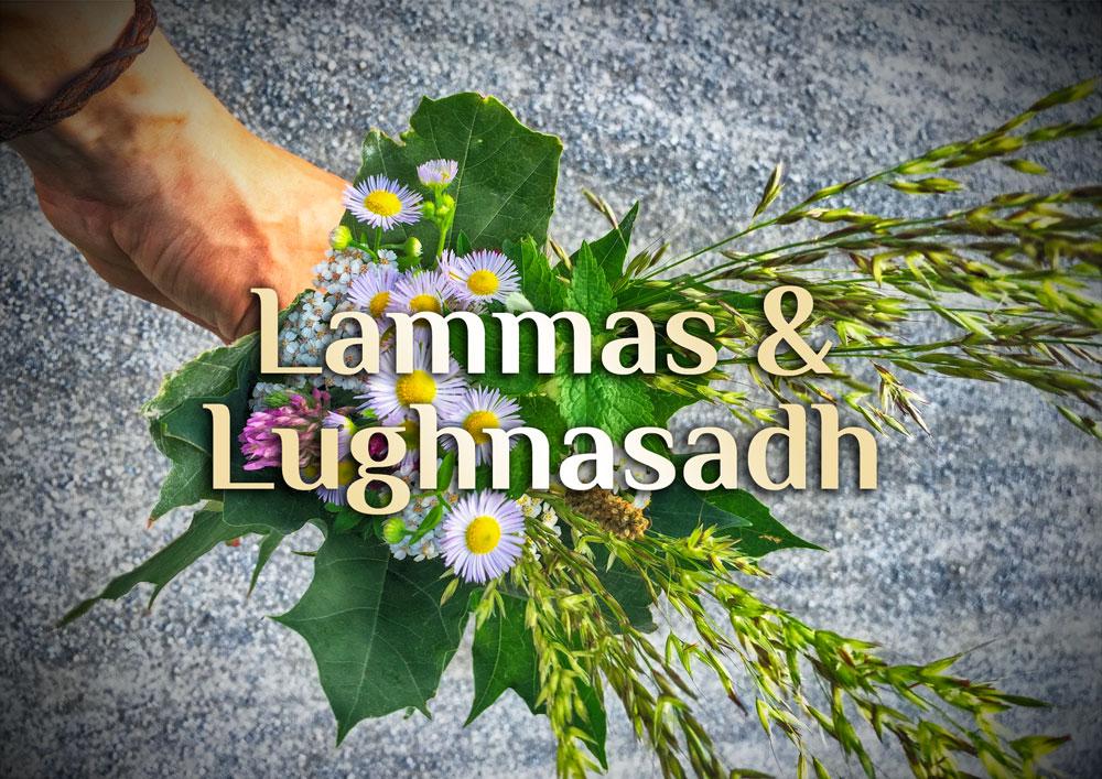 Lammas Ritual | Schnitterinnenfest | Lughnasadh Ritual