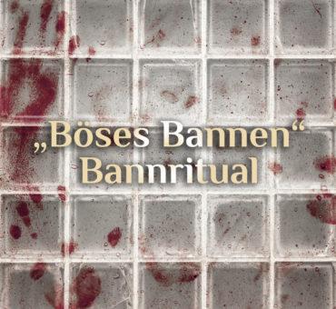 "Elementares Bannritual | ""böse"" Kräfte bannen"
