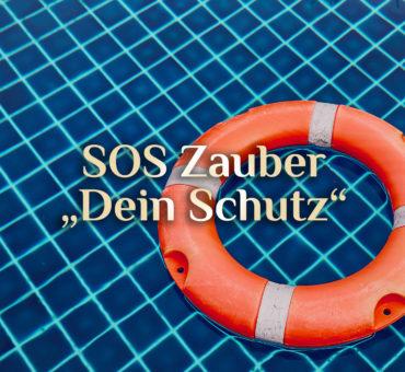 SOS Zauber 🆘 Zauber für Notlagen 🆘 schneller Schutz Zauber 🆘