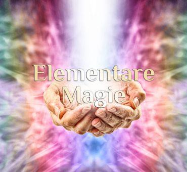 Magie wirken | Magie & Selbsterkenntnis | Elementare Magie