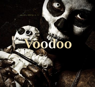 Voodoo ☠️ Naturreligion Voodoo ☠️ Voodoo Glauben