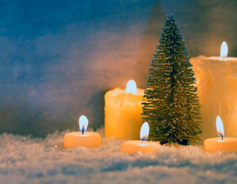 Weihnachten | Nacht der Weihe | Heilige Nacht