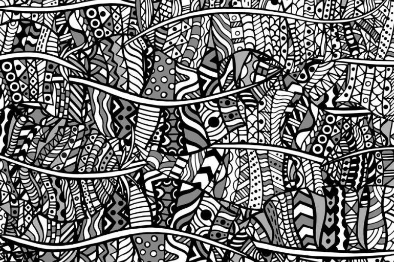 Meditatives Zeichnen   elementares Heilzeichnen   Mandala & Zentangel
