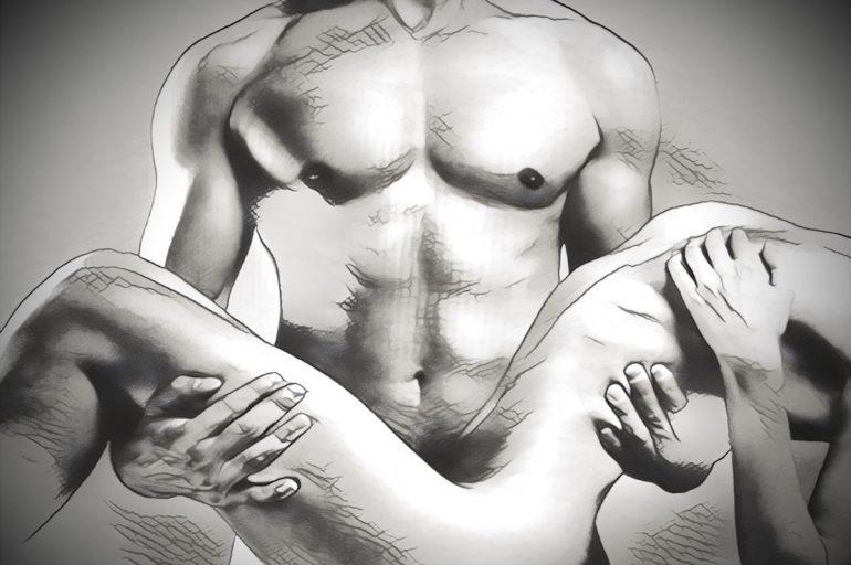 Praxis der Sexualmagie | Sex & Magie | elementare Sexualmagie
