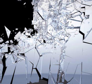 Die Scherben des Spiegels | Gleichnis der Energie | Seele zersplittert