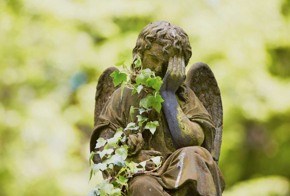 Lyrik – Zu Tode erkrankt