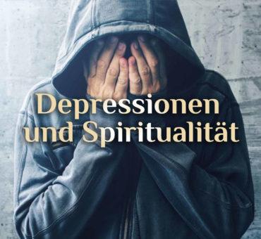 Depressionen | spirituelle Heilung möglich? | Depressionen elementar erkennen