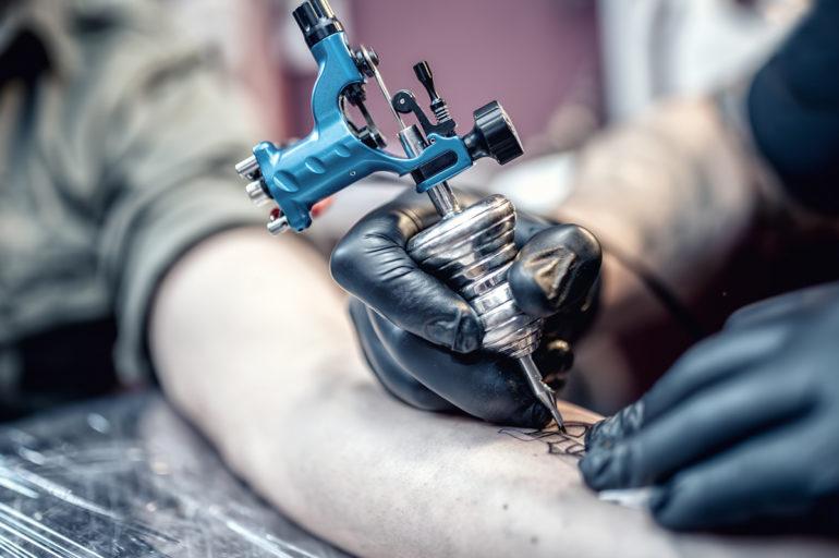 Magie & Tattoos   Magische Tattoos   Tattoos & Hexerei