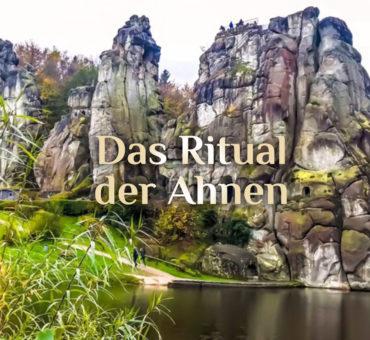 Das Ahnen-Ritual 🧓🏻 Ahnen-Altar 🧓🏻 Elementare Ahnen-Rituale