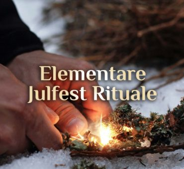 Julfest Ritual | Wintersonnenwende Ritual | Yulfest-Ritual