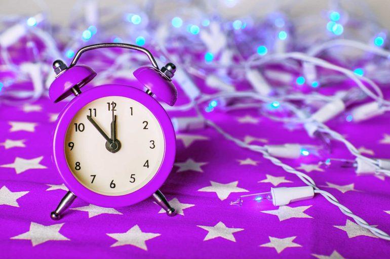 Die 10 + 1 bekanntesten Silvesterbräuche | Elementare Neujahrs-Rituale