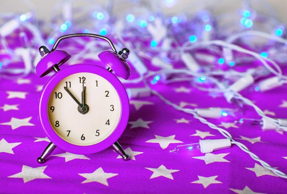 Die 10 + 1 bekanntesten Silvesterbräuche   Elementare Neujahrs-Rituale