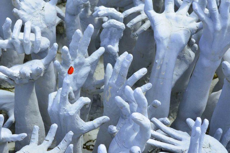 Das Leben des Todes | Tod & Wiedergeburt | Der Tod als Freund des Lebens