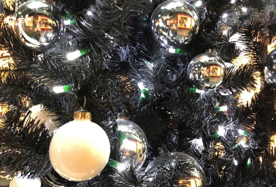 Frohes Fest und besinnliche Weihnachten